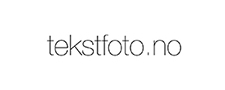tekstfoto.no